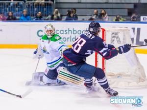 HC Slovan - HC Salavat ACT7792