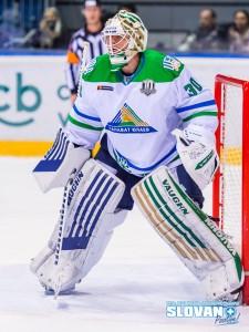 HC Slovan - HC Salavat ACT7796