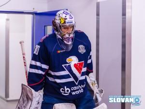 HC Slovan - HC Amur ACT8447