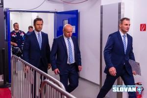 HC Slovan - HC Amur ACT8451