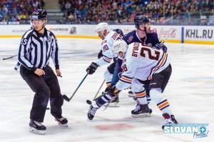 HC Slovan - HC Amur ACT8454
