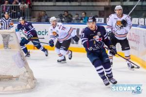HC Slovan - HC Amur ACT8456