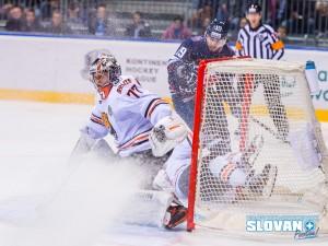 HC Slovan - HC Amur ACT8459