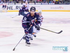 HC Slovan - HC Amur ACT8461