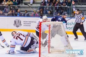 HC Slovan - HC Amur ACT8463