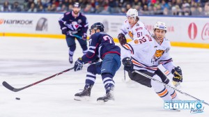 HC Slovan - HC Amur ACT8465