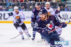 HC Slovan - HC Amur ACT8467
