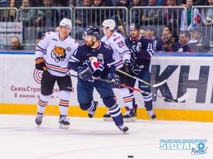 HC Slovan - HC Amur ACT8469