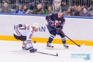 HC Slovan - HC Amur ACT8471