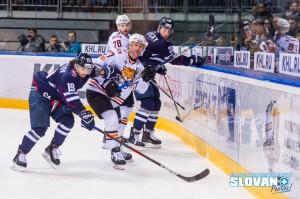 HC Slovan - HC Amur ACT8472