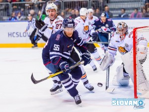 HC Slovan - HC Amur ACT8478