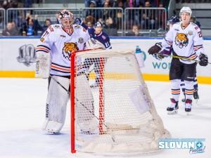 HC Slovan - HC Amur ACT8480