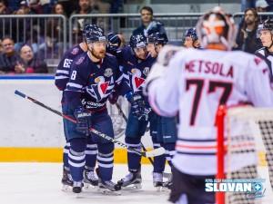 HC Slovan - HC Amur ACT8481