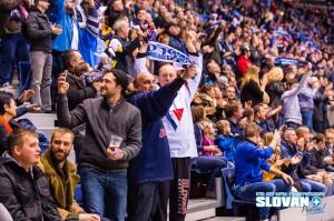 HC Slovan - HC Amur ACT8484