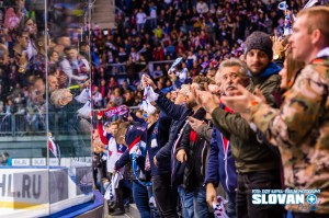 HC Slovan - HC Amur ACT8486