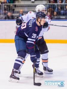 HC Slovan - HC Amur ACT8493