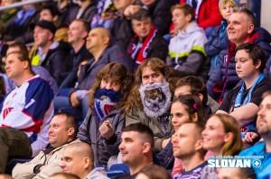 HC Slovan - HC Amur ACT8494