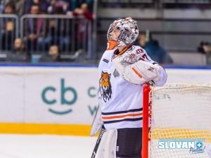 HC Slovan - HC Amur ACT8499
