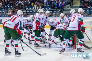 HC Slovan - AK Bars  ACT2742