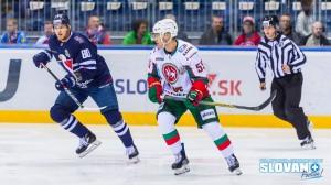HC Slovan - AK Bars  ACT2746