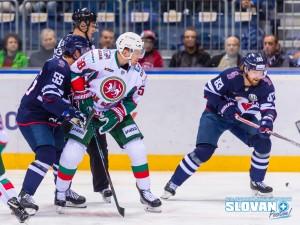 HC Slovan - AK Bars  ACT2749
