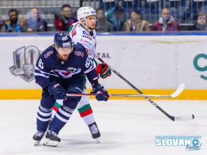 HC Slovan - AK Bars  ACT2750