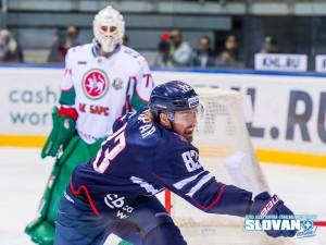 HC Slovan - AK Bars  ACT2751
