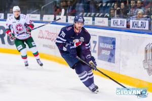 HC Slovan - AK Bars  ACT2754