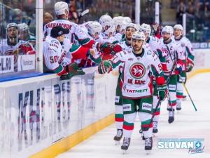 HC Slovan - AK Bars  ACT2755
