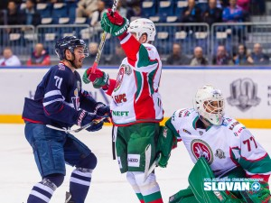 HC Slovan - AK Bars  ACT2758