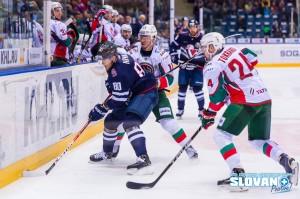 HC Slovan - AK Bars  ACT2760