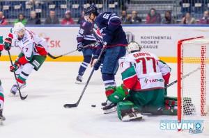 HC Slovan - AK Bars  ACT2761