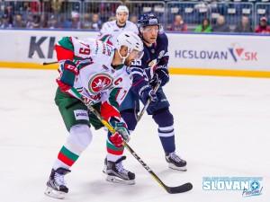 HC Slovan - AK Bars  ACT2769