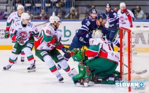 HC Slovan - AK Bars  ACT2771
