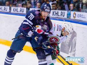 HC Slovan - AK Bars  ACT2776