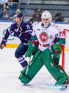 HC Slovan - AK Bars  ACT2777