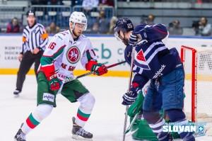HC Slovan - AK Bars  ACT2779