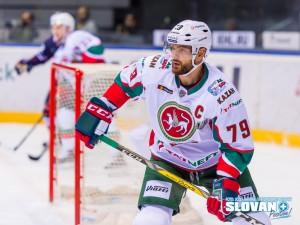 HC Slovan - AK Bars  ACT2781