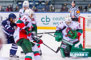 HC Slovan - AK Bars  ACT2782