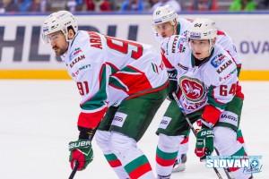 HC Slovan - AK Bars  ACT2783