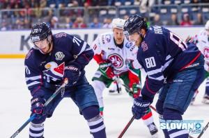 HC Slovan - AK Bars  ACT2785