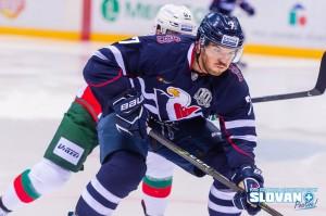 HC Slovan - AK Bars  ACT2795