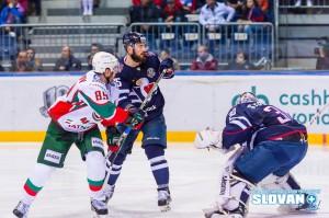 HC Slovan - AK Bars  ACT2797