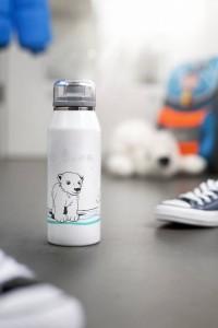 alfi isoBottle Icebear PR Beleg-TrendXpress