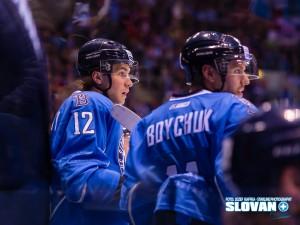 HC Slovan - HC Avtomobilist ACT0020
