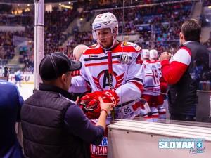HC Slovan - HC Avtomobilist ACT0048