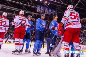 HC Slovan - HC Avtomobilist ACT0081